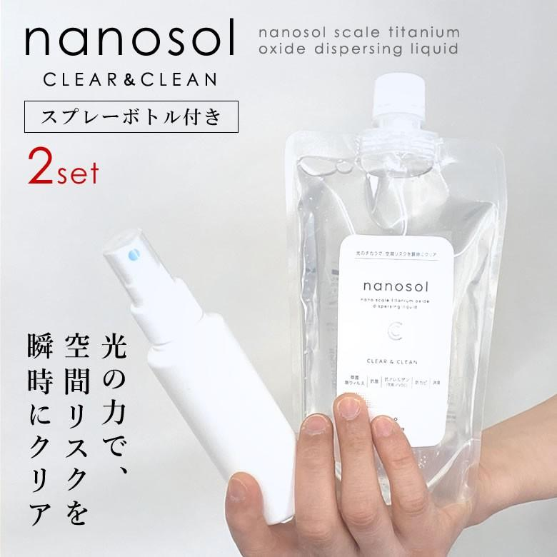 Cc ナノソル