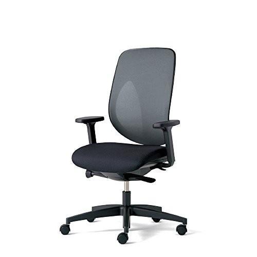 プラス ジロフレックス オフィスチェア オフィスチェア GIROFLEX353 353-8029RS ライトグレー
