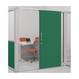生興 片引き窓なしドア スチールタイプ スチールタイプ W900×D90×H1900MM BELFIX LPX LPX-SH1909□