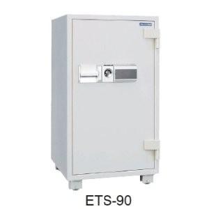 生興 生興 耐火金庫 テンキー式・片開き 220KG ETS ETS-90