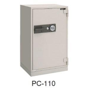 生興 耐火金庫 ダイヤル式 ダイヤル式 260KG PC PC-110