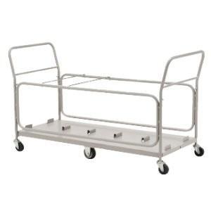生興 折りたたみ椅子専用台車 SCW-30DS