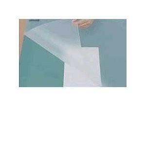 イトーキ デスクマット R-オレフィン グリーン下敷き付 138×68CM 138×68CM