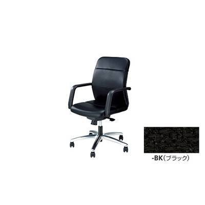 ナイキ マネージメントチェアー E331F-BK E331F-BK