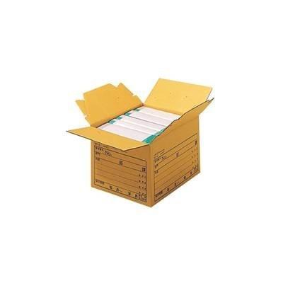 ナイキ ナイキ 文書保存箱 B4用 10枚 162-61