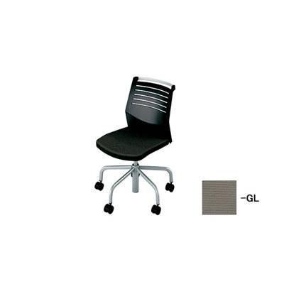 ナイキ 会議用チェアー 会議用チェアー 5本脚 E295-GL