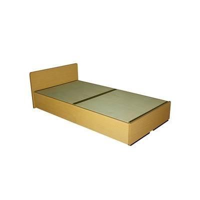 ナイキ ナイキ 木製ベッド NTB101-NA