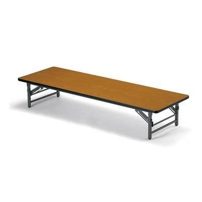 アイコ 折りたたみテーブル TZ-1860SE M7 CHK