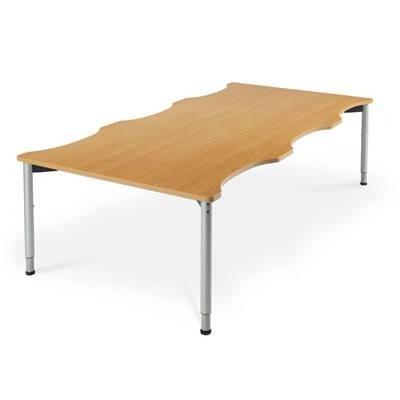アイコ 昇降式テーブル HLT-2412 M1 M1 BCH