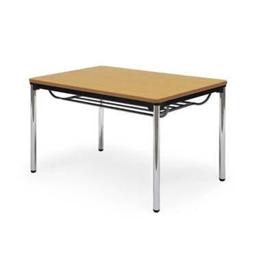 アイコ 固定脚テーブル ATS-1275SE M2 OAK