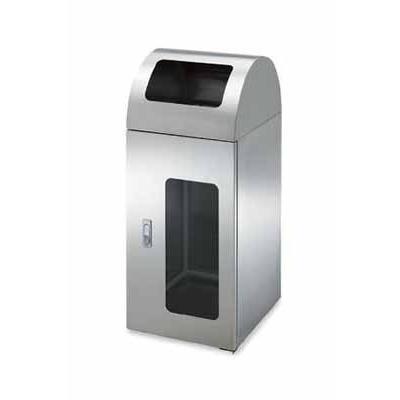 コクヨ コクヨ フロアタイプ リサイクルボックス 窓付きタイプ 一般用 幅350×奥行き420×高さ850MM