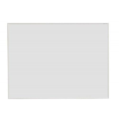 馬印   MR SERIES エムアールシリーズ 壁掛 無地ホワイトボード W1210×H910MM MR34|offic-one