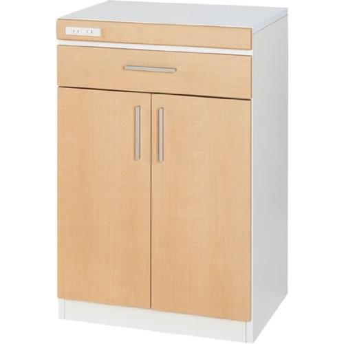 生興 生興 OKW-609K-PM 木製オフィスキッチン