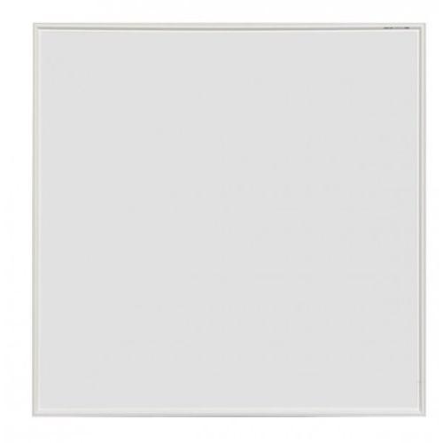 馬印   MR SERIES エムアールシリーズ 壁掛 無地ホワイトボード W610×H610MM MR22|offic-one