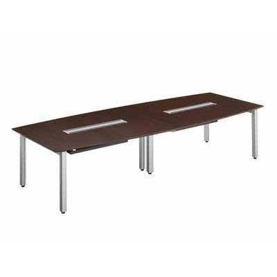コクヨ ワークゲート ワークゲート カンファレンステーブル テーブル 幅4800×奥行き1200×高さ720MM カラー T52