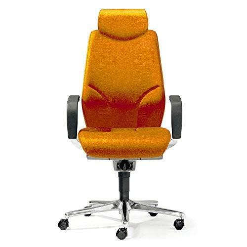 プラス デスクチェア オフィスチェア GIROFLEX ジロフレックス 64-9778RCS オレンジ オレンジ