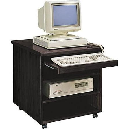 コクヨ 役員室用家具 マネージメント70シリーズ 機器ワゴン カラー カラー W05 ブラウン