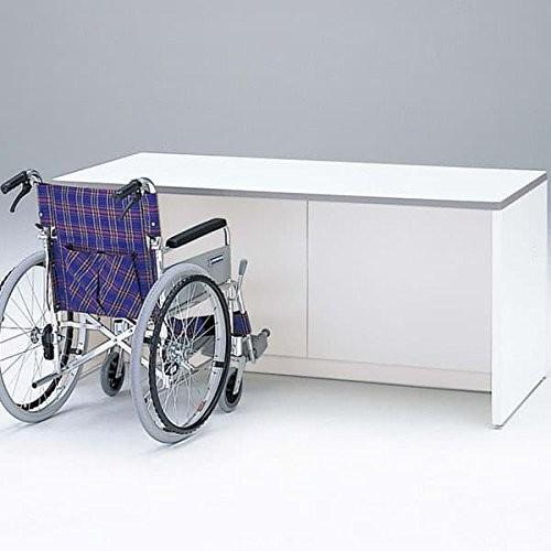 生興 NSカウンター 車椅子対応ローカウンター 車椅子対応ローカウンター W1600×D800×H740 NSL-16FWW