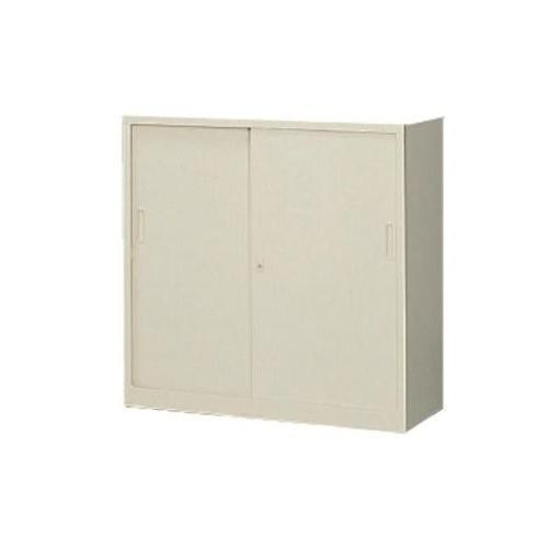 生興 生興 スタンダード書庫 スチール引戸書庫 G-33SS 家具 収納 収納用品 AB1-1601BL-AH 簡素パッケージ品