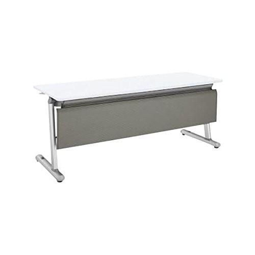 コクヨ ミーティングテーブル 長方形 KT-920シリーズ W1800×D600×H700MM KT-PJS921 ホワイト