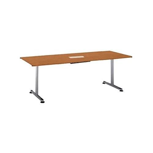 コクヨ ミーティングテーブル 長方形 アリーナティー W1800×D900×H700MM MT-BMT189B ミディアム ミディアム