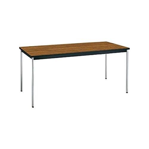 コクヨ ミーティングテーブル 長方形 W1500×D750×H700MM BT-313 チーク