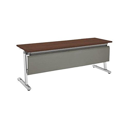 コクヨ コクヨ ミーティングテーブル 長方形 KT-920シリーズ W2100×D600×H700MM KT-PJS927 ブラウン