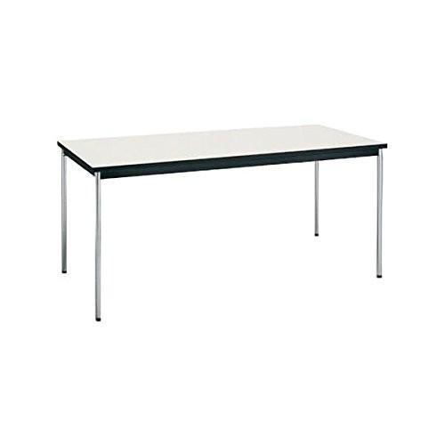 コクヨ ミーティングテーブル 長方形 W1500×D750×H700MM BT-313 ナチュラルグレー