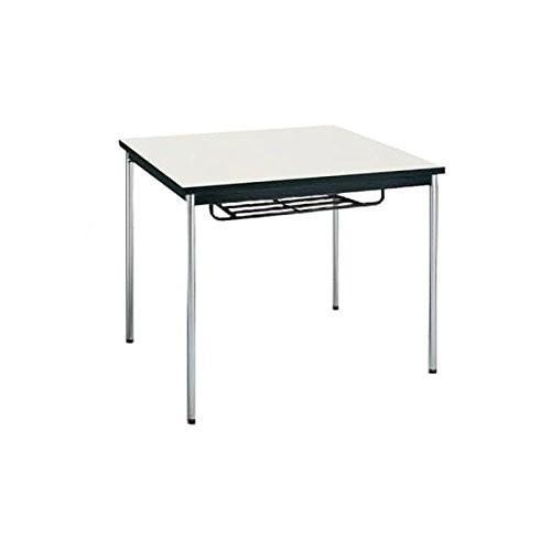 コクヨ      ミーティングテーブル 正方形 W900×D900×H700MM BT-S311 ナチュラルグレー offic-one