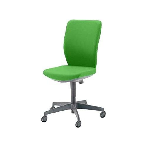 コクヨ オフィスチェア オフィスチェア ハイバック CELLO チェロ CR-G272F4-V ライムグリーン