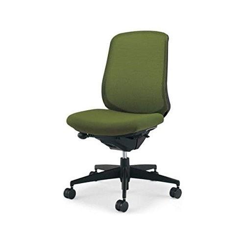コクヨ オフィスチェア ハイバック SCIROCCO シロッコ CR-G2602F6 オリーブグリーン