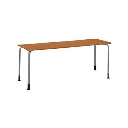 コクヨ コクヨ ミーティングテーブル 長方形 アリーナティー W1800×D600×H700MM MT-BMY186-ENN ミディアム