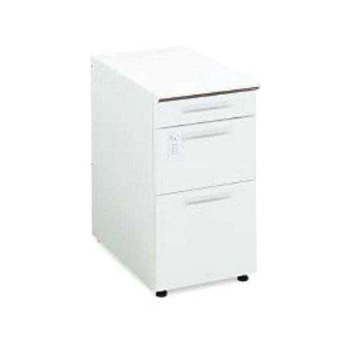 コクヨ 脇机 IS アイエス W400×D600×H720MM SD-ISN46EDCBSN ホワイト