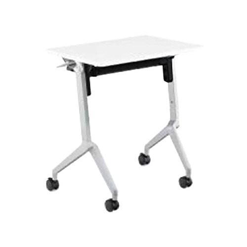 コクヨ ミーティングテーブル 長方形 リーフラインS リーフラインS W650×D450×H720MM KT-S126AM10