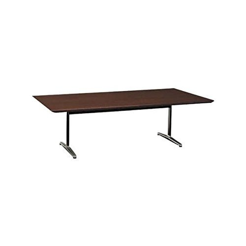 コクヨ      長方形テーブル MT-110シリーズ W2400×D1200×H700MM MT-112T34|offic-one