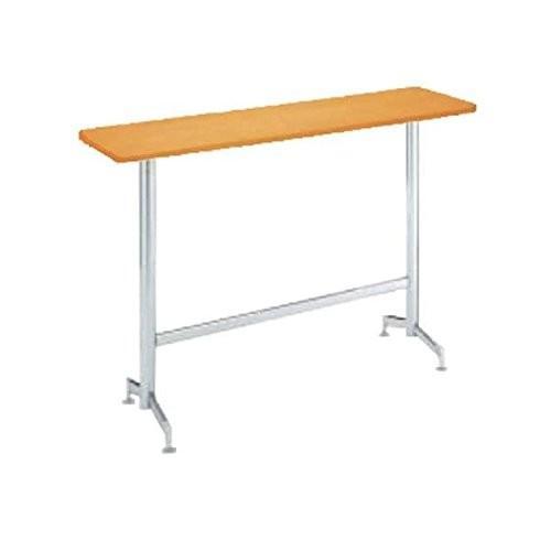 コクヨ ミーティングテーブル 長方形 EAT IN イートイン D450×H1000MM D450×H1000MM LT-M405T72
