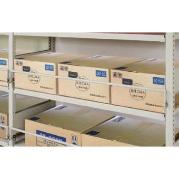 ライオン事務器 品番37715 品番37715 軽中量物品棚 LBN-8346R