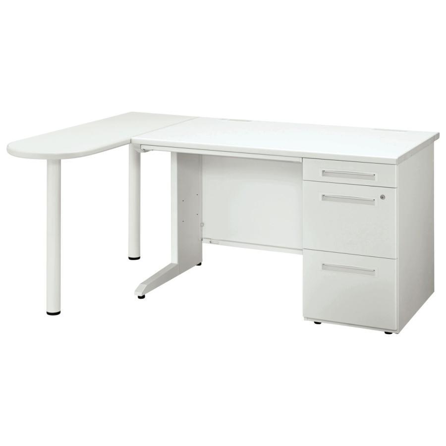 ライオン事務器 品番40727 ジョイントテーブル(H720mm) LDV-M0412JT-WW|offic-one