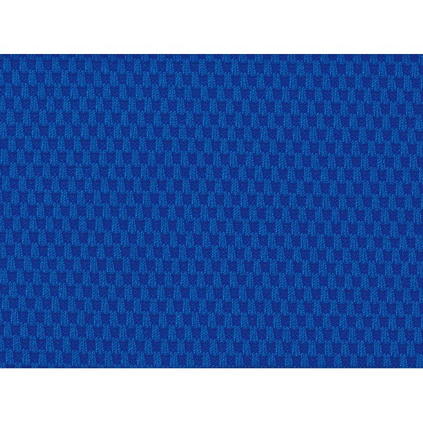 ライオン事務器 品番42033 オフィスチェアー〈セレーナ〉 インクブルー インクブルー サークルアームタイプ フリーシンクロタイプ ローバック No.2911FG