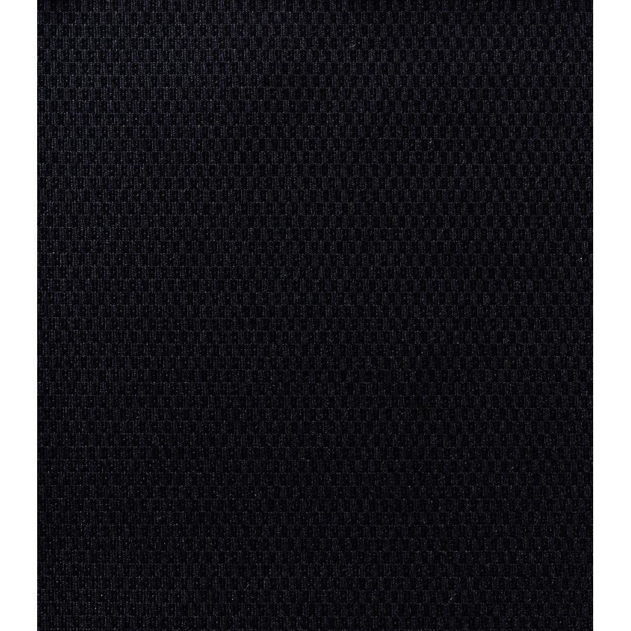 ライオン事務器 ライオン事務器 品番42092 オフィスチェアー〈セレーナ〉 ブラック アームレスタイプ ロッキングストッパー付シンクロタイプ ローバック No.29