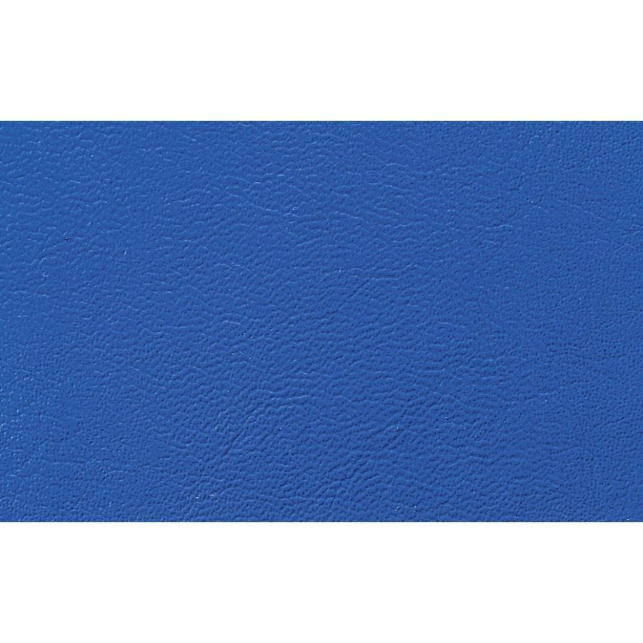 ライオン事務器 品番44383 サポート用チェアー No.266S ブルー