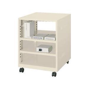 ライオン事務器 品番77456 デバイスラック YS-055L|offic-one