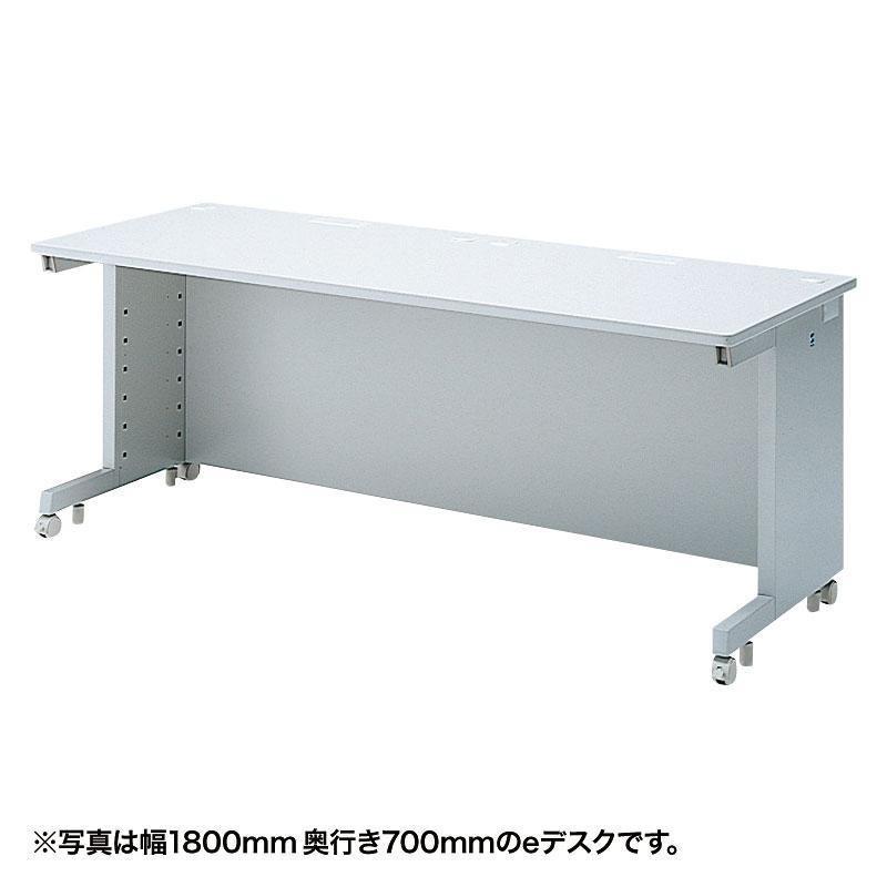 サンワサプライ サンワサプライ eデスク(Wタイプ) ED-WK17565N【同梱・代引不可】