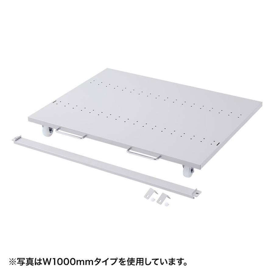 サンワサプライ eラック CPUスタンド(W1800) CPUスタンド(W1800) ER-180CPU【同梱・代引不可】