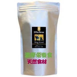 Dr.Sakai乳酸Bドッグフード濃厚栄養食 300g|office-buran