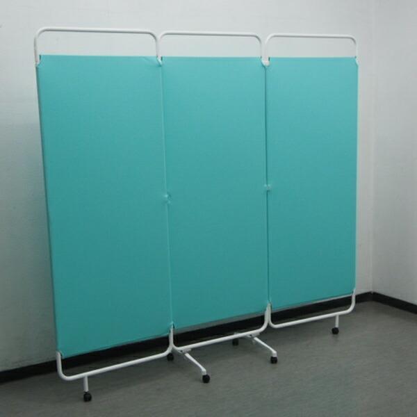 肌触りがいい 自立パーティション 3連 3連 トーカイスクリーン 折りたたみ可, REX ONE レックスワン:b7cf2fcd --- toyology.co.uk