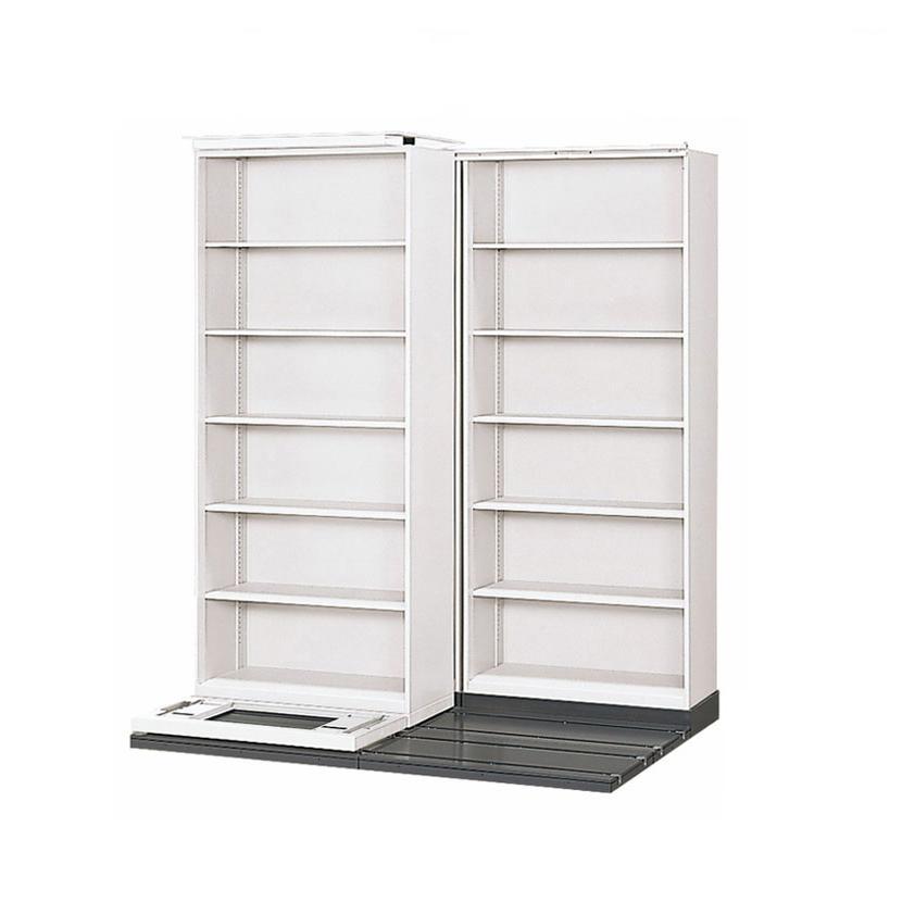 L6 L6 横移動基本型 L6-224YH-K W4 ホワイト 幅1830×奥行1020×高さ2260mm