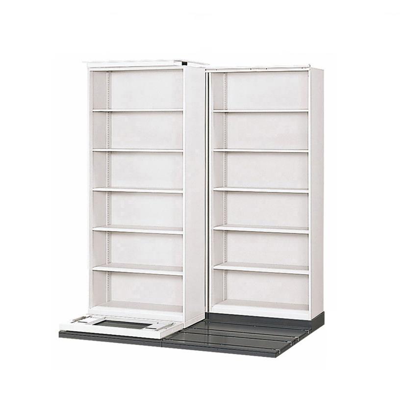 L6 横移動基本型 L6-334YH-K W4 ホワイト 幅1830×奥行1160×高さ2260mm 幅1830×奥行1160×高さ2260mm