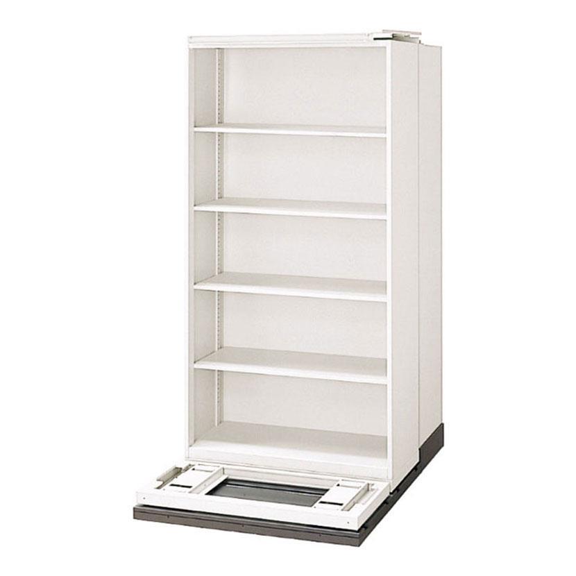 L6 横移動増列型 L6-335YM-Z L6-335YM-Z W4 ホワイト 幅915×奥行1210×高さ1930mm