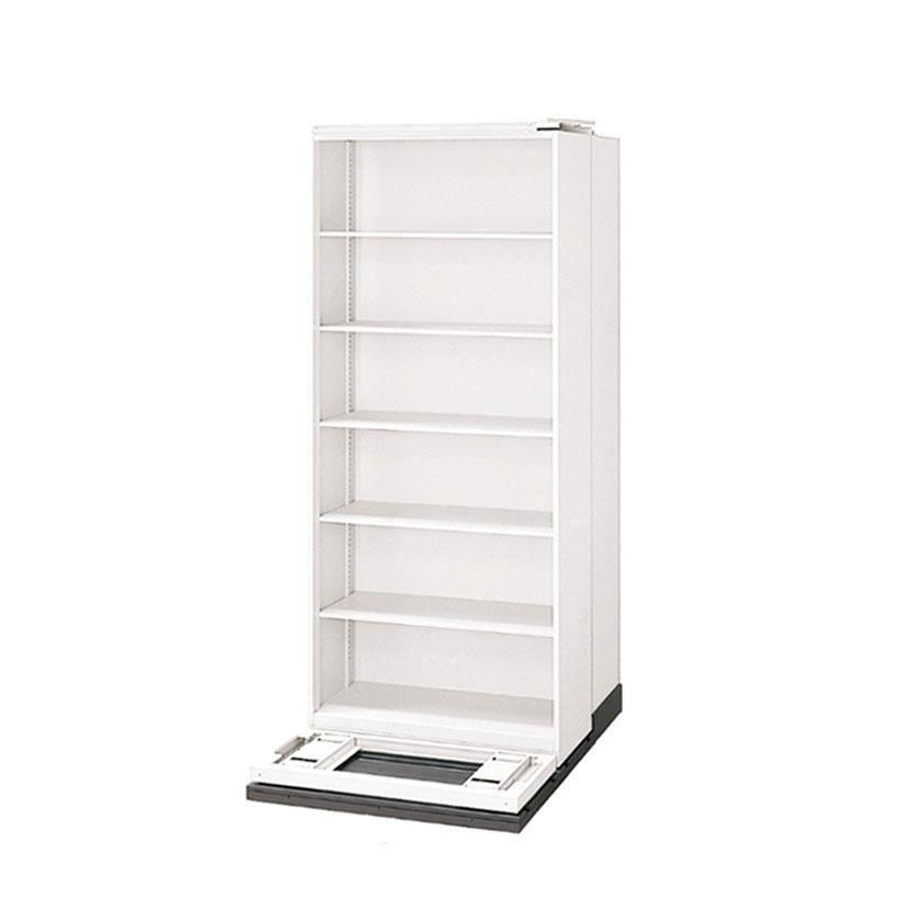L6 横移動増列型 L6-534YH-Z W4 ホワイト ホワイト 幅915×奥行1270×高さ2260mm